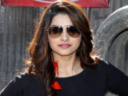 """I Want To Work With Salman Khan, Shah Rukh Khan & Aamir Khan"": Prachi Desai"