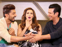 How Well Do You Know Sharman Joshi Quiz With Sana Khan & Gurmeet Choudhary