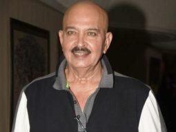 Hrithik Roshan Has Made India PROUD Rakesh Roshan video