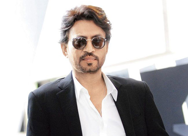 Irrfan Khan becomes the face of theatre festival in Rajasthan