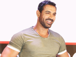 John Abraham Shares His HEART OUT On His Dreadful Injury video