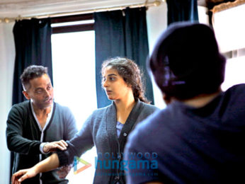 On The Sets Of The Movie Kahaani 2