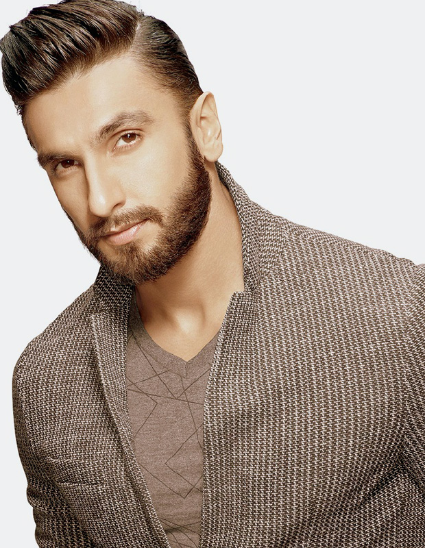 Ranveer singh will be the first one to achieve this feat after shah