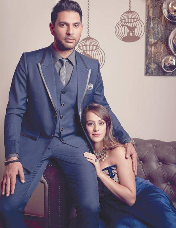 Yuvraj Singh And Actress Hazel Keech Are All Set To Tie The Knot On November 30 This Year Reports State That Couple Will Be Having Two Weddings