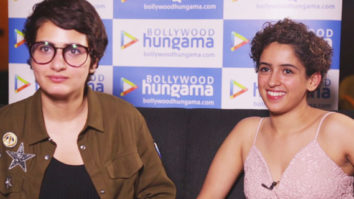 Aamir Khan Quiz With Sanya Malhotra-Fatima Sana Shaikh: How Well Do They Know Mr. Perfectionist