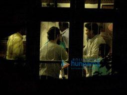 Aamir Khan & Kiran Rao celebrate wedding anniversary at their Panchgani farmhouse