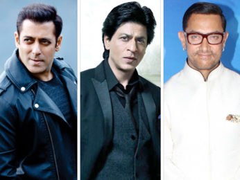 After Salman Khan, Aamir Khan to share stage with Shah Rukh Khan