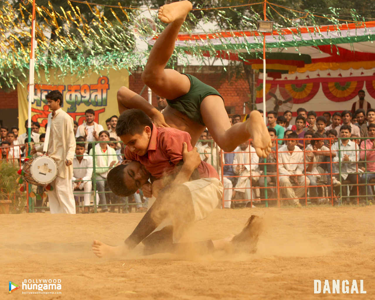 dangal film analysis Discover all statistics and data on film industry in india now on statistacom.