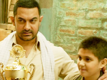Dhaakad Dangal video