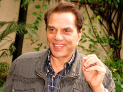 Dharmendra to turn his poem into a music video