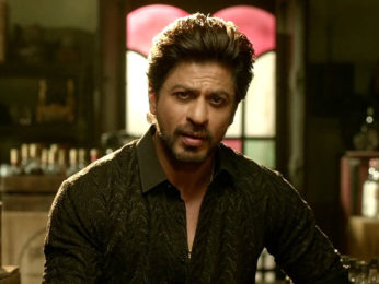 Here's the reason why Raees is so special to Shah Rukh Khan
