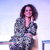 Kangna Ranaut, Karan Johar and others at Times Litfest event