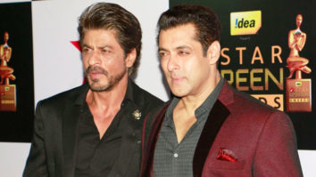 MUST WATCH Salman Khan, Shah Rukh Khan On Working Together In A Film video