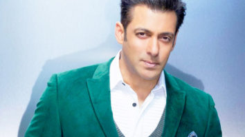 Most sweetest gift that Salman Khan got on his birthday