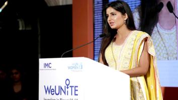 Must Watch Katrina Kaif's hard hitting speech on why women should speak up against marital rape1