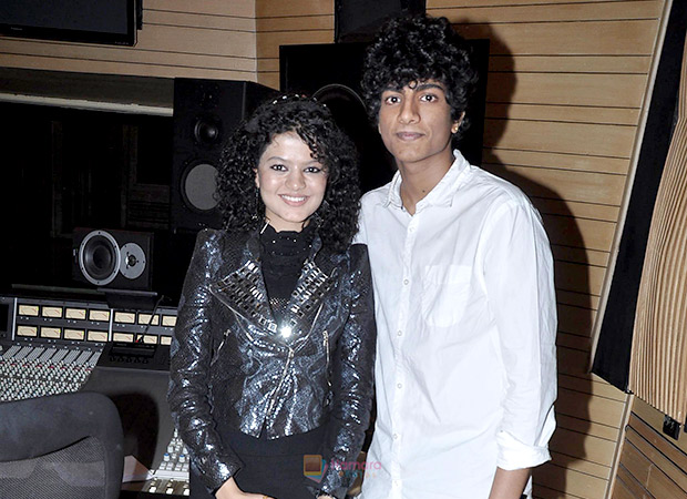 Image result for palak muchhal and palash muchhal