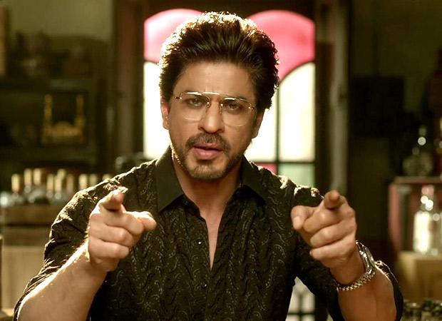 #BeMyGuest: Shah Rukh Khan invites fans to Dubai