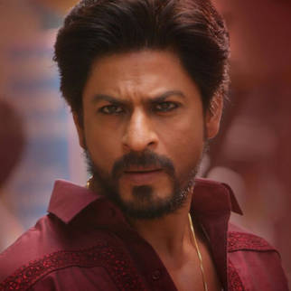 Firstlook From The Movie Raees
