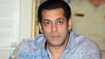 Salman Khan and Alvira Khan Agnihotri grace BMC's 'Cleanliness Drive Awareness'