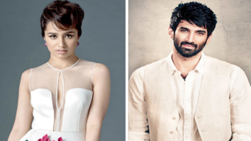 Shraddha Kapoor and Aditya Roy Kapur will groove to the new version of 'Hamma Hamma'