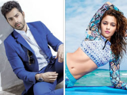 Varun Dhawan and Alia Bhatt to recreate Sanjay Dutt- Madhuri Dixit's 'Tamma Tamma'