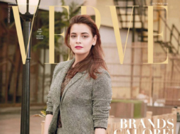 Dia Mirza On The Cover Of Verve