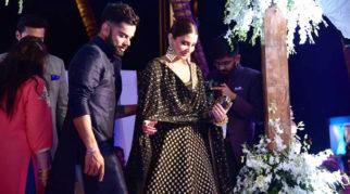 Virat Kohli, Anushka Sharma dancing together will give you relationship goals