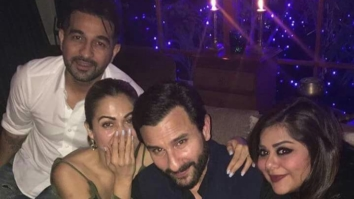 Here's how Saif Ali Khan and Kareena Kapoor celebrated Christmas