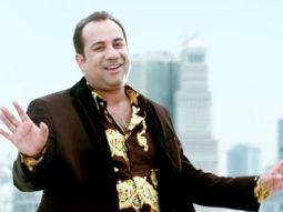 """Salman Khan is a very good man"" - Rahat Fateh Ali Khan"