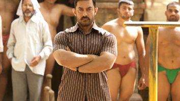 Aamir Khan's Dangal Day 29 in overseas