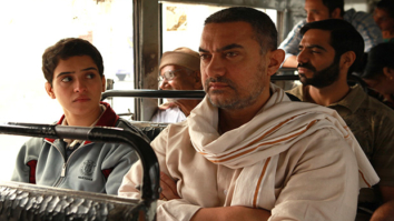 Aamir Khan's Dangal Day 34 in overseas
