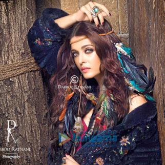 Celebrity Photo Of Aishwarya Rai Bachchan