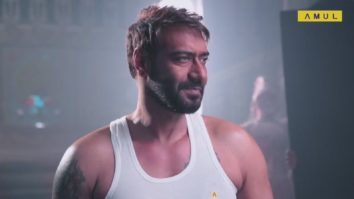 Making Of Amul Comfy Ad With Ajay Devgn, Makrand Deshpande