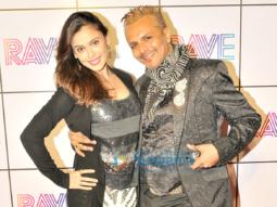 Celebs grace pre-launch bash of 'Rave Magazine'