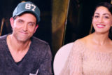 Hrithik Roshan's Kaabil Rapid Fire On Dhoom 4, Shahid Kapoor, Tiger Shroff vid