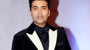 I hope and wish Fawad Khan finds the best platform because he's a terrific actor, says Karan Johar