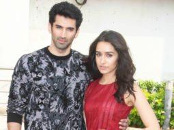 Kissing Underwater Is Different Shraddha Kapoor & Aditya Roy Kapur's OK Jaanu EXCLUSIVE vide