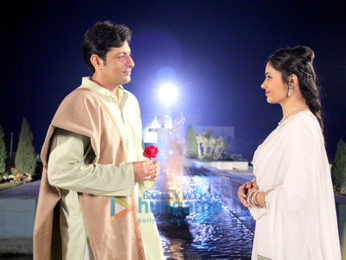 Movie Stills Of The Movie Majaz