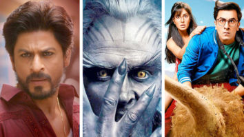 Most Awaited Movies Of 2017 Raees, 2.0, Jagga Jasoos, Tubelight & More vid