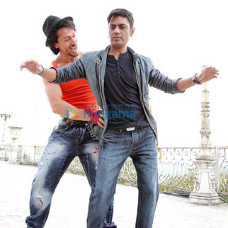 Movie Stills Of The Movie Munna Michael