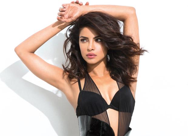 REVEALED: Priyanka Chopra's Next Production Is A Blend Of