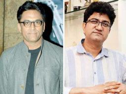 Ram Madhvani and Prasoon