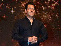 SHOCKING Salman Khan