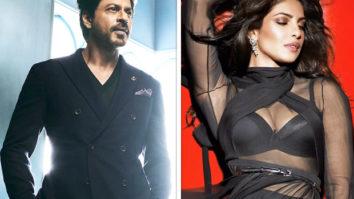Shah Rukh Khan, Priyanka Chopra top most