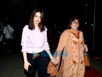 Tamannaah Bhatia snapped at Filmfare shoot