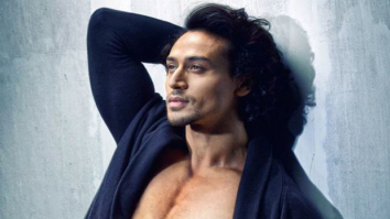 Tiger Shroff joins the MMA league