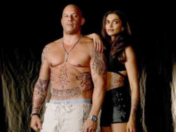 Vin Diesel & Deepika Padukone's Interview Video