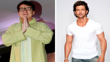 Watch: Jackie Chan singing Hrithik Roshan's 'Tu Tu Meri' is the cutest thing