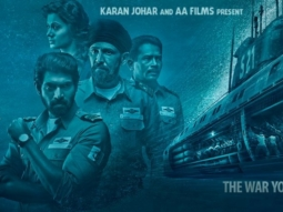Theatrical Trailer The Ghazi Attack