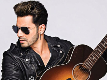 """From My Lens Varun Dhawan Was Looking Like George Michael"" Dabboo Ratnani vid"